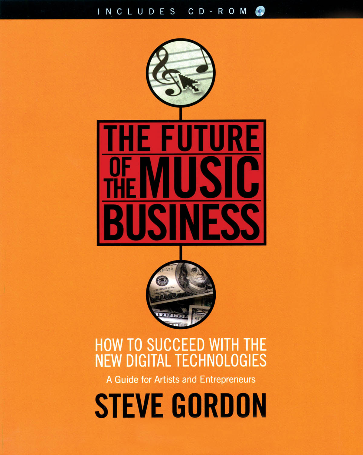 The Future of the Music Business