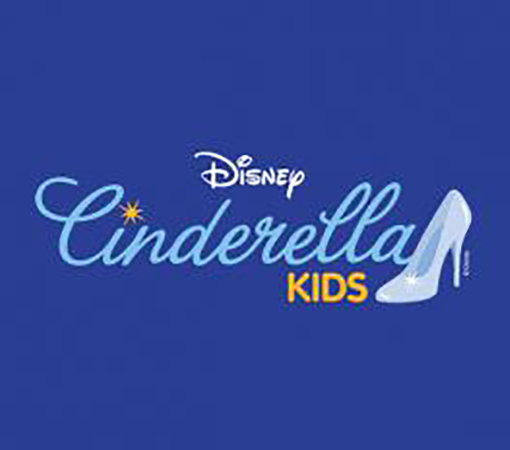 Disney's Cinderella Kids - Permanently Out of Print