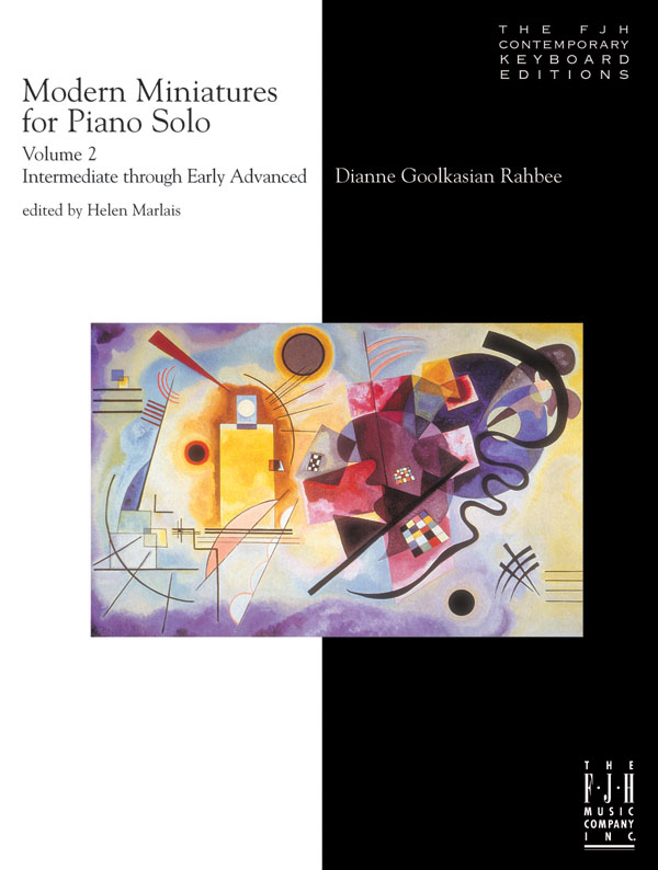 Modern Miniatures for Piano