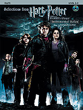 Harry Potter and the Goblet of Fire Selections