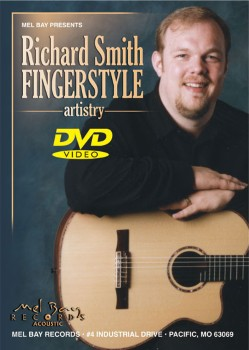 Richard Smith Fingerstyle