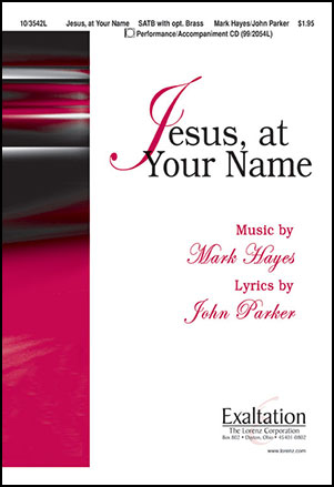 Jesus, At Your Name