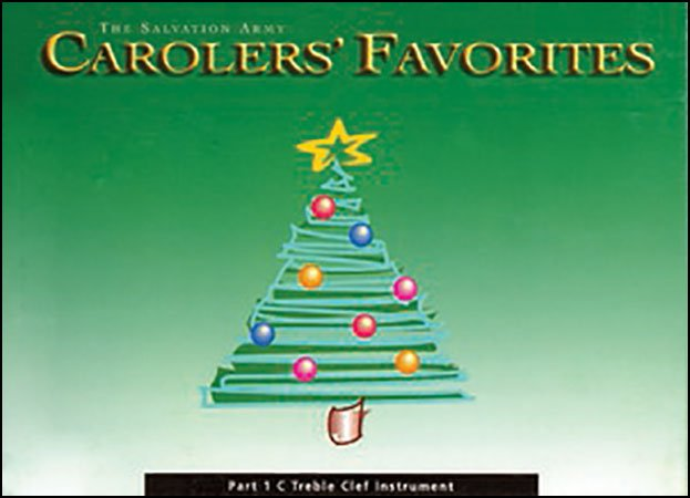 Carolers' Favorites