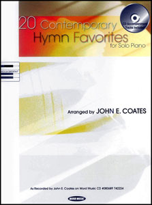 20 Contemporary Hymn Favorites
