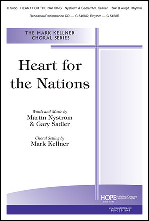 Heart for the Nations