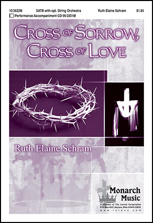 Cross of Sorrow, Cross of Love