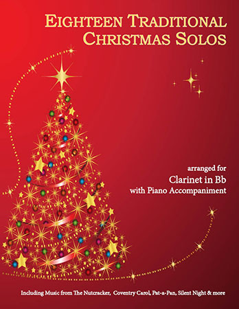 18 Traditional Christmas Solos