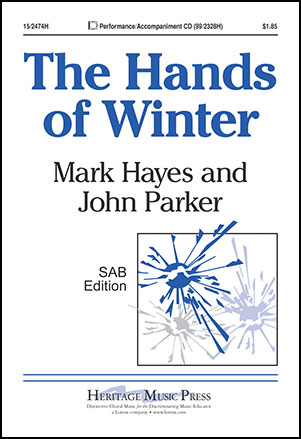 The Hands of Winter Thumbnail