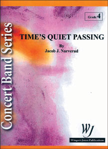 Time's Quiet Passing