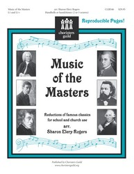 Music of the Masters