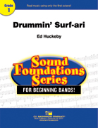 Drumming Surfari