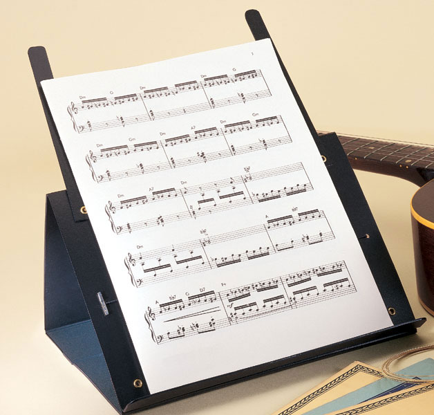 Music Stand Prop-It