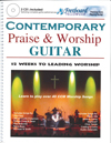 Contemporary Praise & Worship for Guitar