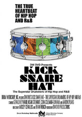 Kick Snare Hat