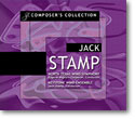 Composer's Collection: Jack Stamp Cover