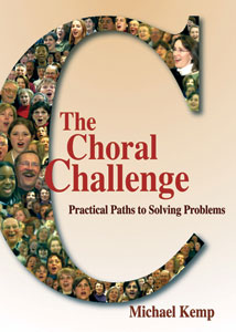 The Choral Challenge