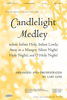 Candlelight Medley