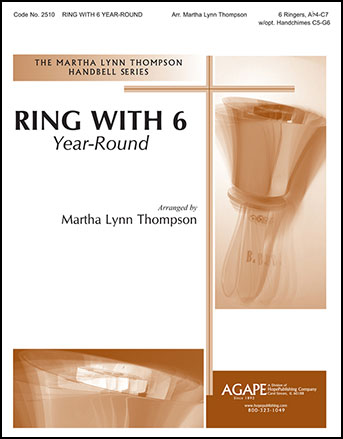 Ring with 6 Year-Round