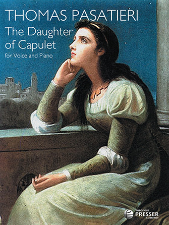 The Daughter of Capulet