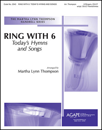 Ring with Six Today's Hymns and Songs