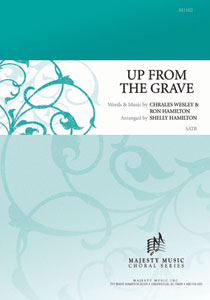 Up from the Grave Cover