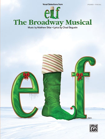 Elf: The Broadway Musical