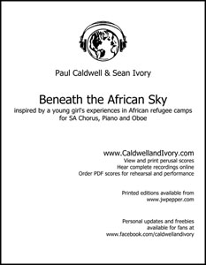 Beneath the African Sky