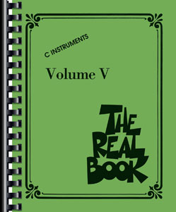 The Real Book - Volume 5