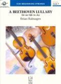 A Beethoven Lullaby