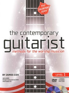 The Contemporary Guitarist Level 1