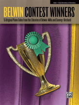 Belwin Contest Winners
