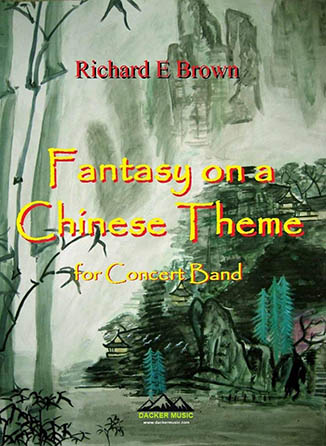 Fantasy on a Chinese Theme