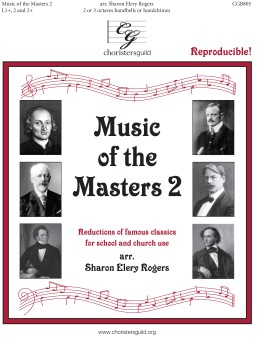 Music of the Masters No. 2