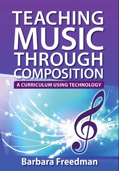 Teaching Music Through Composition