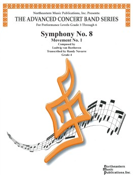 8th Symphony, First Movement