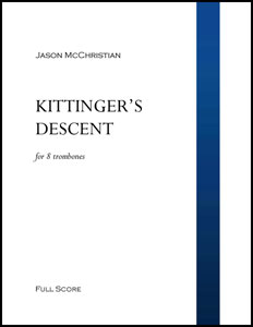 Kittinger's Descent