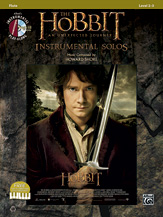 The Hobbit: An Unexpected Journey - Instrumental Solos
