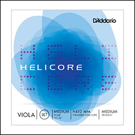 Helicore Viola Strings