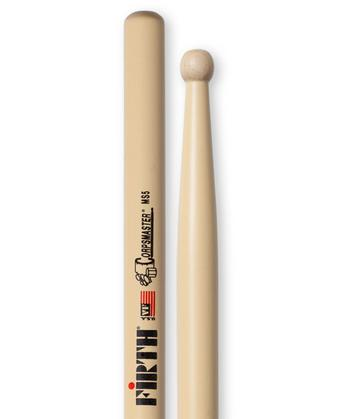 Vic Firth Corpsmaster Marching Drum Sticks