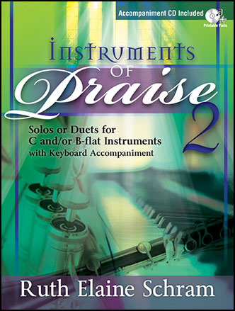 Instruments of Praise, Vol. 2