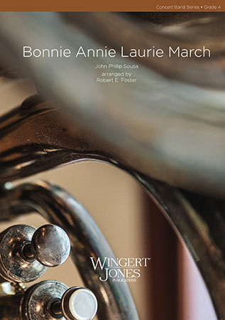 Bonnie Annie Laurie March