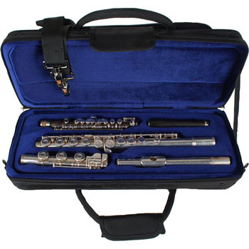 Flute/Piccolo Combination PRO PAC Case