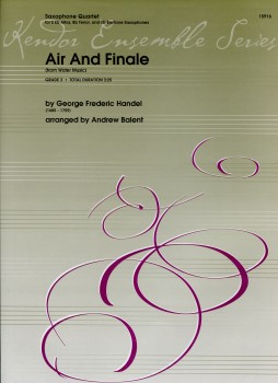 Air and Finale