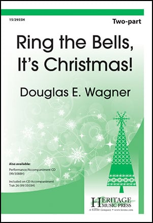 Ring the Bells, It's Christmas!