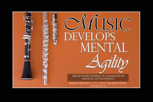 Mental Agility Poster Cover
