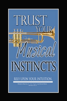 Musical Instinct Poster Cover