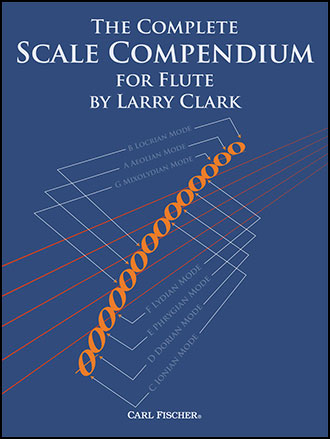 The Complete Scale Compendium