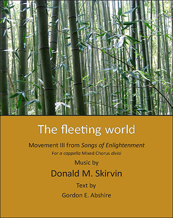 The Fleeting World