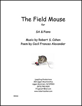 The Field Mouse