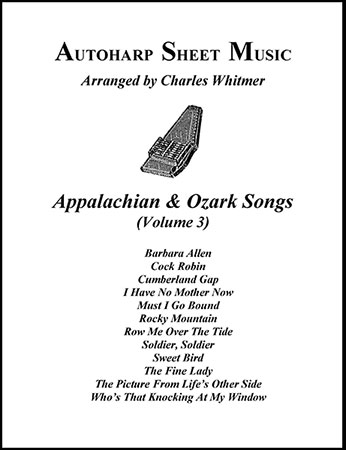 Appalachian & Ozark Songs, Vol. 3